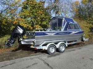 Thunder Jet boats for sale - Boat Trader