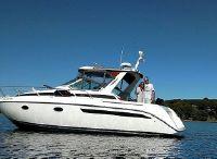 1991 Tiara 270 Sport Boat
