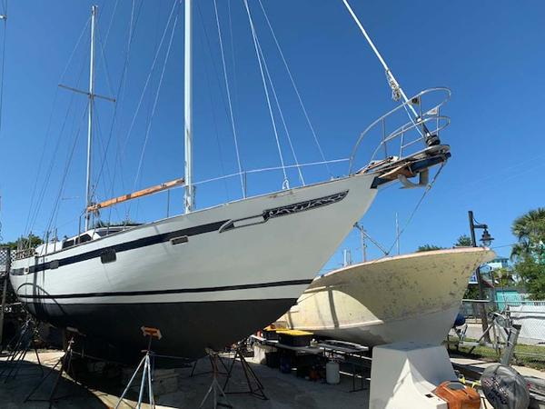 Cutter boats for sale in Florida - Boat Trader