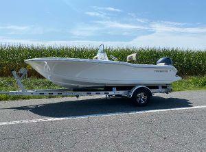 2022 Tidewater 180 CC Adventure
