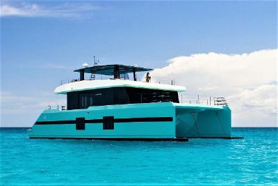 Power Catamaran Boats For Sale In Florida Boat Trader