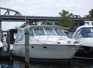 1996 Tiara Yachts 35 Express
