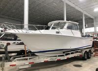 2021 NorthCoast 255 Cabin Twin F200's On Order