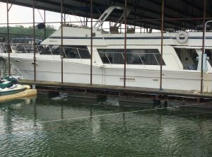 1984 Bluewater Yachts yacht