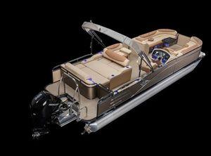 2021 Avalon Catalina VRB 23'