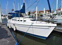 1999 Catalina 380