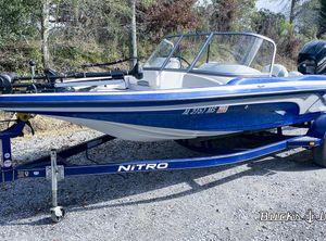 2015 Nitro Z-7 Sport