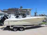 2007 Sea Hunt 232 Triton
