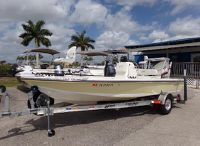 2013 Hewes Redfisher 18