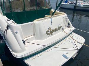 1995 Sea Ray 450 Sundancer