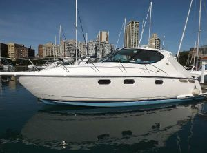 2008 Tiara Yachts 3900 Sovran