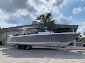 2021 Tiara Yachts Sport 43 LS