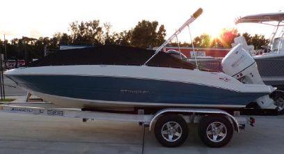 2021 Stingray 182SC