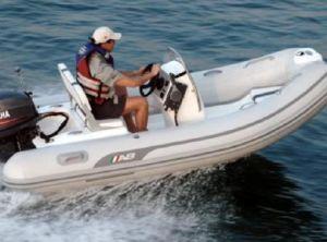 2022 AB Inflatables Oceanus 12 VST