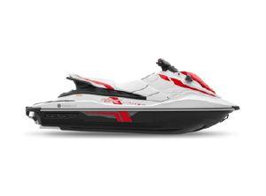 2021 Yamaha WaveRunners EX® Limited