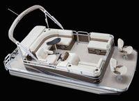 2021 Avalon Venture Quad Fish 18'