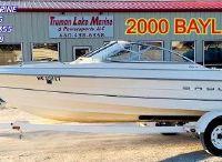 2000 Bayliner 1950 Cl