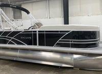2021 Sylvan 8522 Mirage Cruise