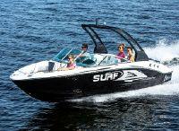 2022 Chaparral 21 SURF