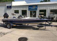 1997 Hawk Boats Super 1800