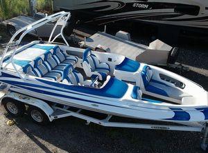 2016 Caliber 1 Boats 230 Velocity
