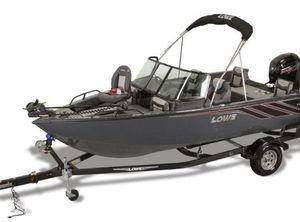 2022 Lowe 1800 FS