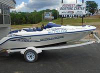 2001 Sea-Doo Sport Boats Sportster