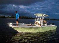 2021 Tidewater 2500 Carolina Bay