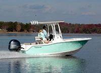2021 Tidewater 210 CC Adventure