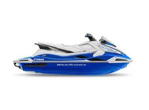 2021 Yamaha WaveRunner VX® Deluxe with Audio