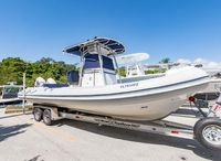 2014 Flexboat SR760