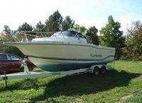 1996 Seaswirl 2600WA
