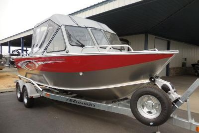 Hewescraft 190 Sea Runner W Et boats for sale in 83803