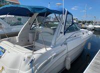 2002 Sea Ray 340 Sundancer