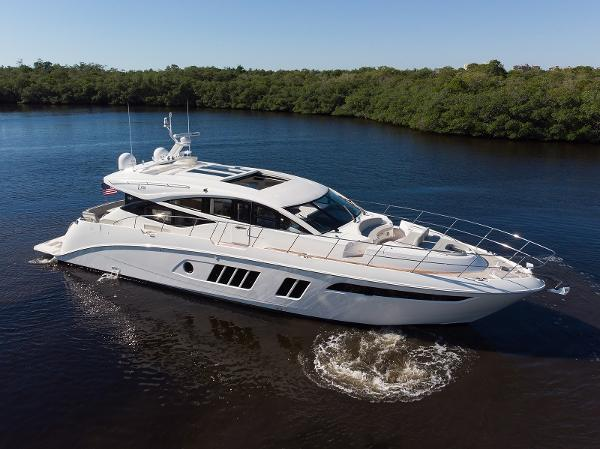 Sea Ray Boats For Sale In Florida Boat Trader