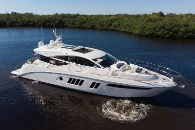 Sea Ray boats for sale - Boat Trader