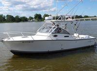 2000 Albemarle 285 Express Fisherman