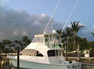 2004 Ocean Yachts 52 SS