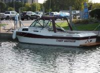 1986 Correct Craft Nautique