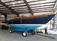 1969 Allied Seabreeze 35