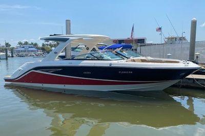 2019 Sea Ray 310 SLX