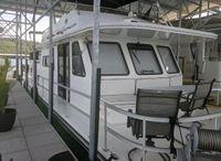 1999 Gibson 50 Cabin Yacht
