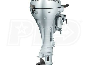 2021 Honda BF20D3SRT