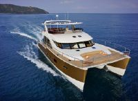 2014 Custom Bakri Cono Shipyard