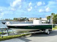 2002 B-Yachts UBY 19.6 Pro Flats