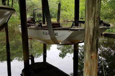 1967 Boston Whaler 13