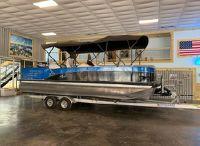 2018 Avalon Catalina Rear Lounger - 25'