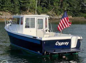 2004 Osprey 24