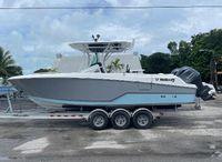2022 Wellcraft 262 Fisherman