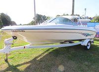 1995 Sea Ray 175 Bow Rider